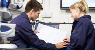 The benefits of apprenticeships