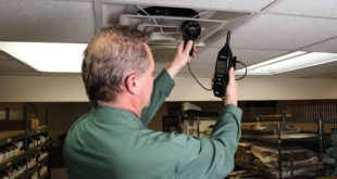 Environmental Meter for HVAC/R measurements