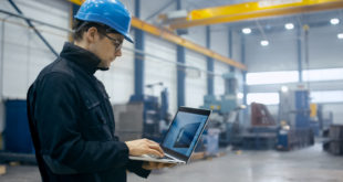 Bringing smart factory automation to your plant