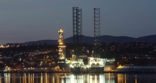 Steel to be replaced in the oil and gas industry