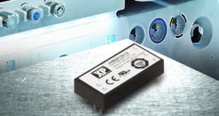 DC-DC converters simplify development of safety-critical medical devices