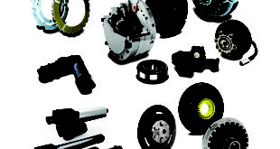Discovering the right power transmission components in the off-highway market
