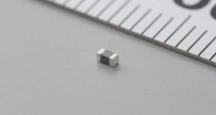 Filter ferrite bead for high frequency, high current automotive applications