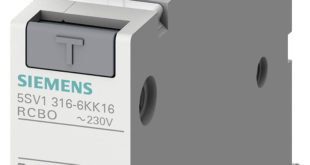 Electromechanical FI/LS switch