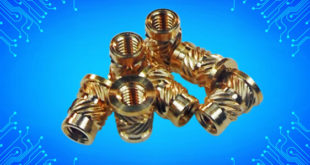 Threaded and helical inserts ex-stock