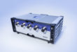 DAQ module with CAN FD for increased bandwidth requirements demanded by automotive industry