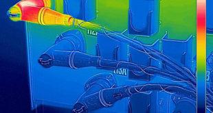 Infrared inspection: webinars added training programme for 2019