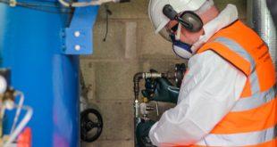 Heat transfer fluid maintenance