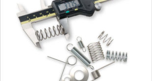 Metric and imperial springs for pharmaceutical industries
