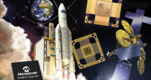 Space applications scaled with COTS-to-radiation-tolerant and radiation-hardened Arm Core MCUs