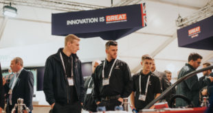 UK's largest ever automotive technology delegation heads to JSAE
