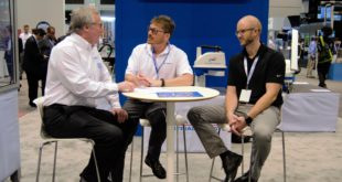 Automate 2019: new distributor signings