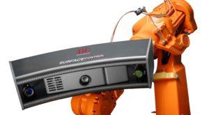 Micro-Epsilon introduce new 3D surface defect inspection system