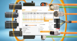 Cable finder from integrates service life calculator