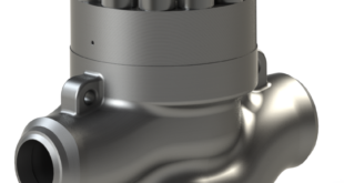 Smart valve with modular design for flexibility