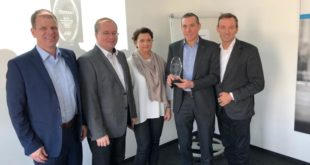 Arrow Electronics named best performing distributor by STMicroelectronics