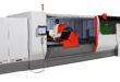 12kW fibre laser cutting machine