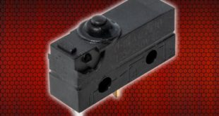 Sub-miniature snap-acting switches for sump pumps, air conditioners and thermostats