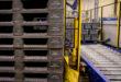 Take ownership of closed loop of plastic pallets