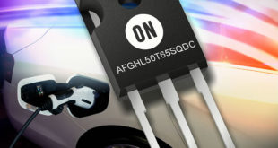 ON Semiconductor launches SiC-based Hybrid IGBT and isolated high current IGBT Gate Drive