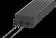 Aluminium-clad brake resistor passes environmental testing to EN standards