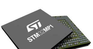 Rutronik UK offers a system memory solution for the new STM32MP1 MPU Series