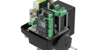 Why actuators for connected industry run on brushless DC motors