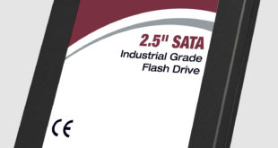 3D TLC NAND-based solid state drive