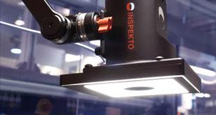 Control 2019: Inspekto and Cosmo EU announce partnership