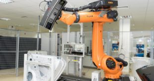 Inline and robot-mounted 3D inspection system