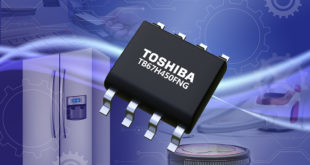 H-bridge driver IC offers popular pinout and wide operating voltage range