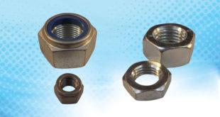 Thread locking devices solve problem of vibration loosening