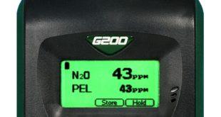 Measuring CO2 levels during fermentation process