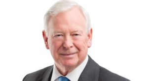 Industrialist Sir John Parker joins Society of Operations Engineers as new Patron