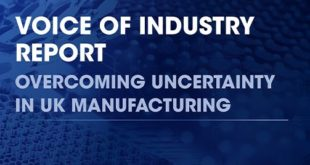 Manufacturers speak out about uncertainty