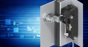 EMKA eCam updates mechanical locks to electronic security systems