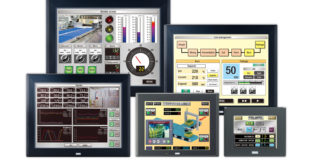 Upgrades for high-performance series HMI family