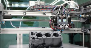 Can 3D printing be used in the manufacture of safety critical vehicle parts?