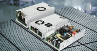 500W-650W AC-DC power supplies for medical devices including BF applications