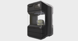 Bridging the gap between industrial and desktop 3D printing
