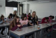 Renishaw supports Girls into Technology event