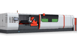 Increase fibre laser cutting productivity