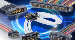 Off-the-shelf cable assemblies