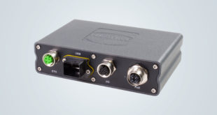 MICA now available with a secondary Ethernet interface