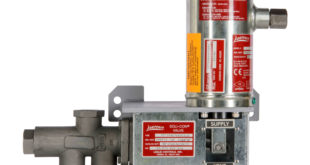 Rugged ATEX-certified valves for high temperature and extreme service conditions