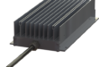 Compact braking resistor with 3500W power