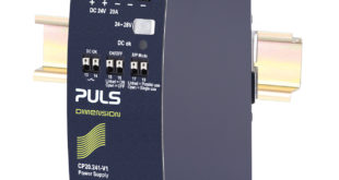 Remote control feature simplifies centralised control of multiple system power supplies
