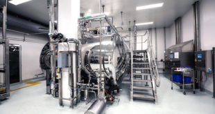 Creating a complex pharmaceutical manufacturing suite