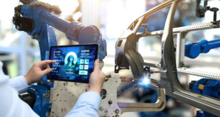 Why efficiency at the data level is the secret to smarter manufacturing