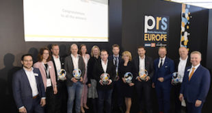 Plastics Recycling Awards Europe 2020